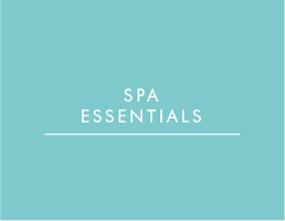 Wholesale Spa Essentials