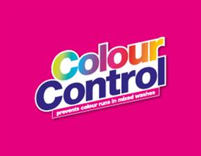 Wholesale Colour Control