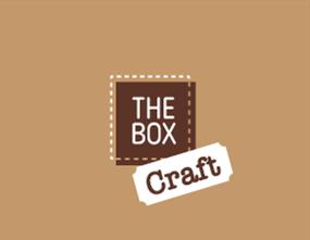 Wholesale The Box Craft