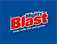 Mighty Blast