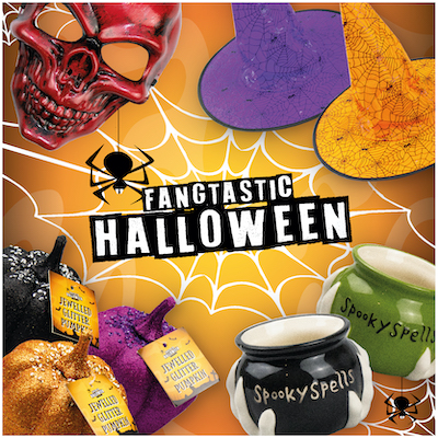 Halloween Wholesale Products