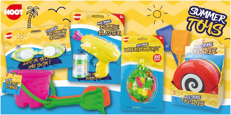 Wholesale Summer Toys
