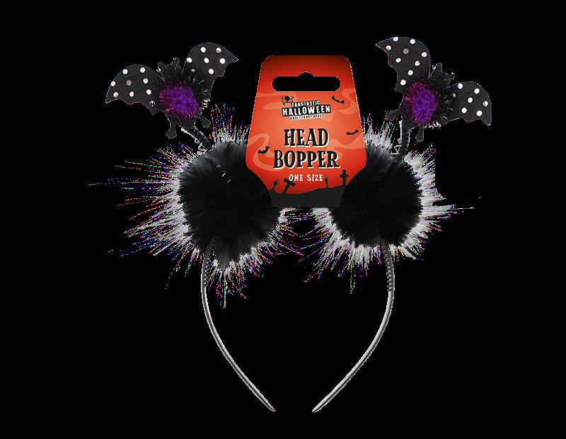 Halloween Head Boppers