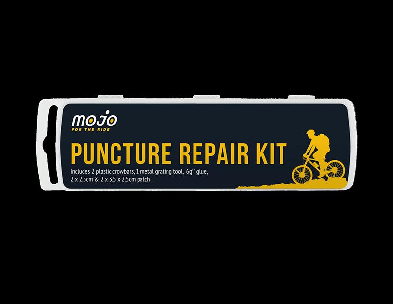 Puncture Repair Kit - 8 Piece