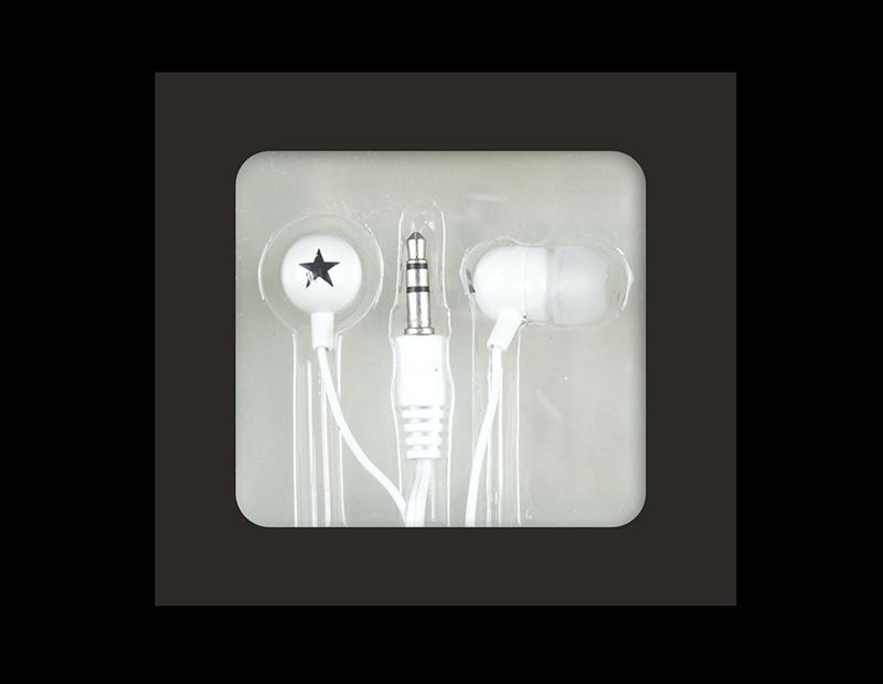 Mini Earphones