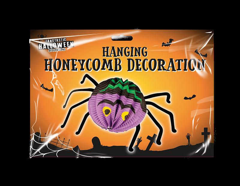 Hanging Halloween 3D Decoration