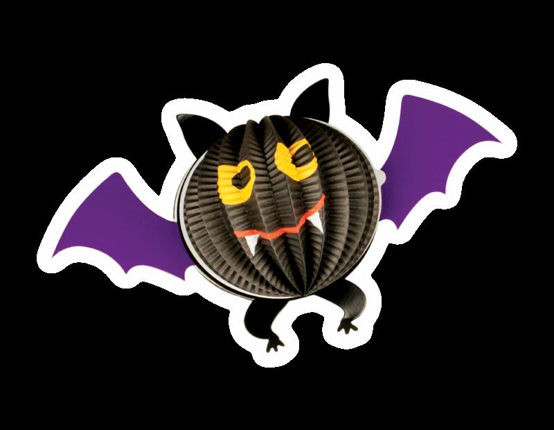 Hanging Halloween 3D Decoration Main imageZoom image