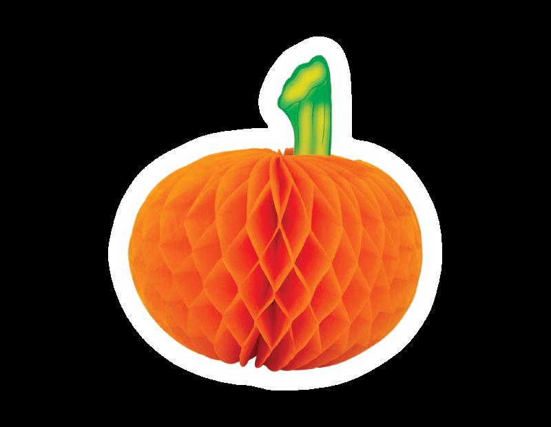 Halloween 3D Pumpkin Decorations