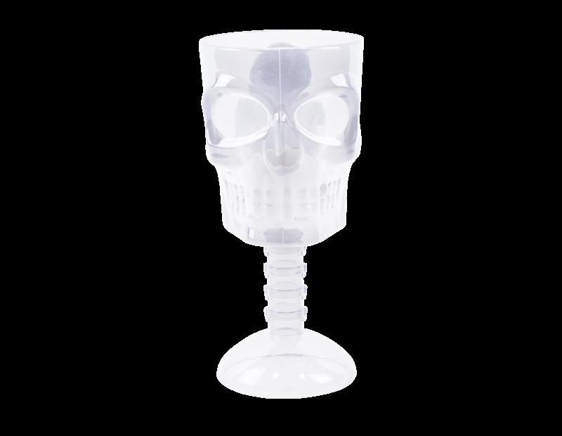 Halloween Ghoulish Goblet
