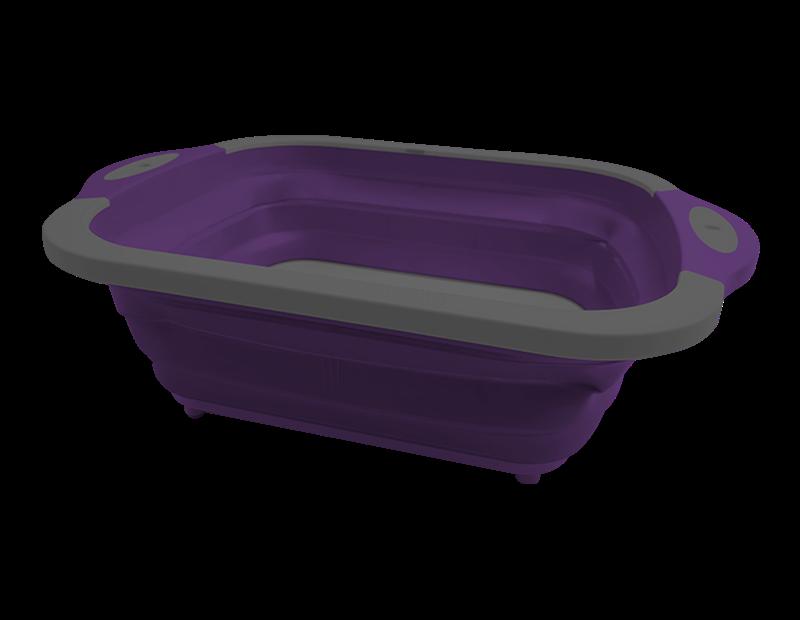 Collapsible Washing Up Bowl