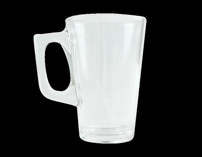 Latte Glasses - 2 Pack