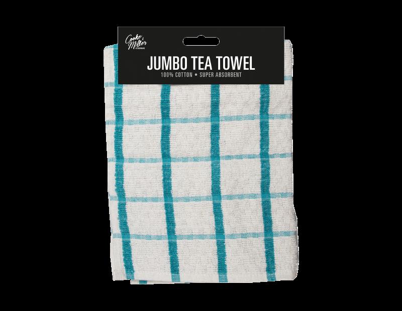 Jumbo Tea Towel