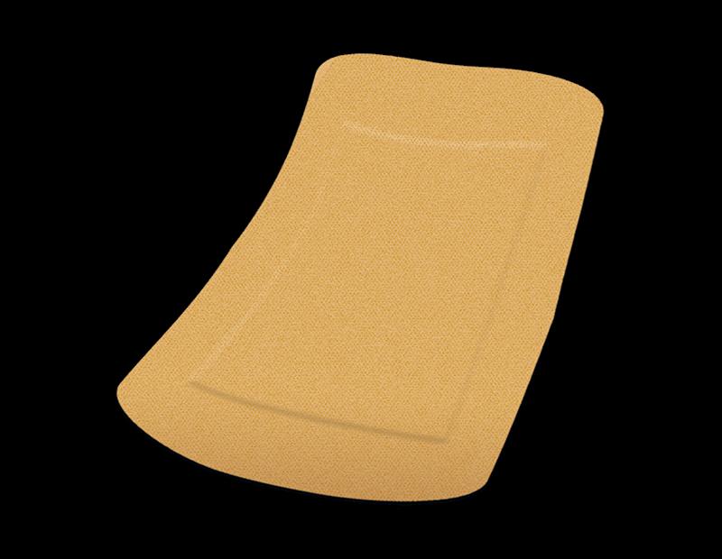 Knee & Elbow Fabric Plasters - 5 Pack