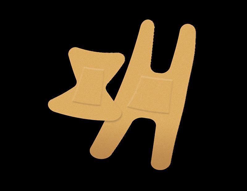 Finger Plasters - 10 Pack