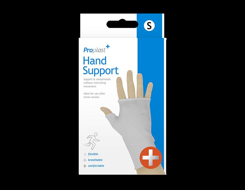 Hand Support Bandage