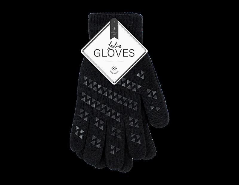 Ladies Gripper Gloves