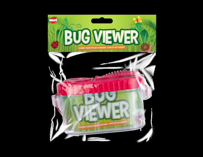 Bug Viewer