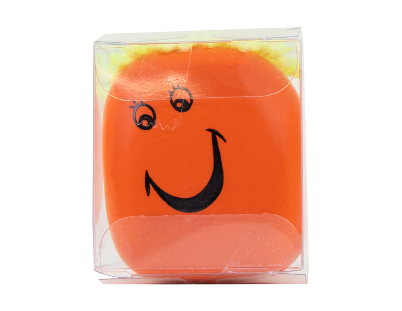 Funny Face Stretch Ball