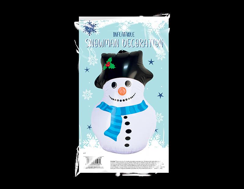Christmas Inflatable Character