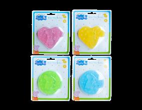 Wholesale Peppa Pig 3D Water Filled Teethers   Gem Imports Ltd