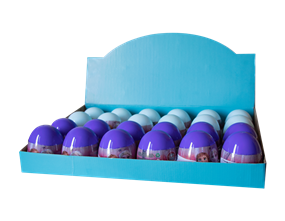 Wholesale Frozen ll Surprise Egg With PDQ | Gem Imports Ltd