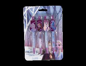 Wholesale Frozen ll Clip Pens | Gem Imports Ltd