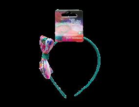 Wholesale Trolls Glitter Headbands | Gem Imports Ltd