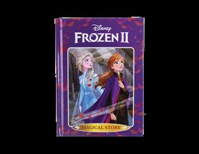 Wholesale Frozen ll Magical Story Book | Gem Imports Ltd