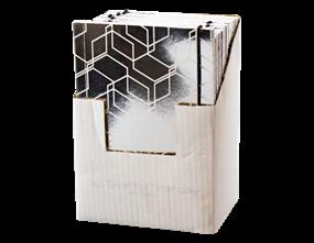 Wholesale A5 Foil Printed Notebooks | Gem Imports Ltd