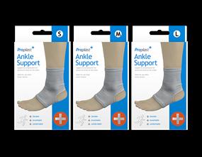 Wholesale Ankle Support Bandages | Gem Imports Ltd