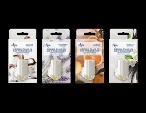 Wholesale Aroma Plug In Air Fresheners | Gem Imports Ltd