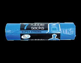 Wholesale Rubble Sacks | Gem Imports Ltd