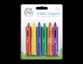 Wholesale Bath Crayons | Gem Imports Ltd