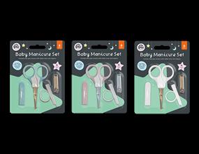 Wholesale Baby Manicure Sets | Gem Imports Ltd
