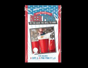 Wholesale Beer Pong | Gem Imports Ltd
