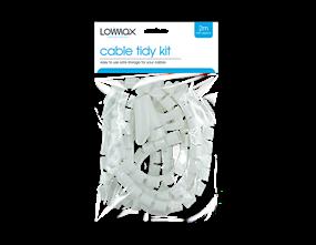 Wholesale Cable Tidies | Gem Imports Ltd