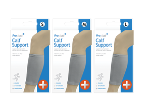 Wholesale Calf Support Bandages | Gem Imports Ltd