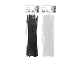 Wholesale Outdoor Cable Ties | Gem Imports Ltd