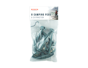 Wholesale Camping Pegs & Extractor | Gem Imports Ltd