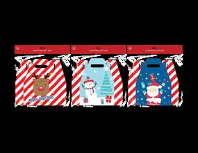 Wholesale Christmas Gift Box With Handle | Gem Imports Ltd