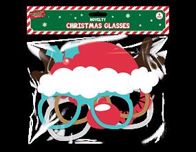 Wholesale Christmas Glasses | Gem Imports Ltd