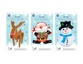 Wholesale Christmas Inflatable Characters | Gem Imports Ltd