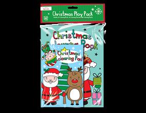 Wholesale Christmas Play Pack | Gem Imports Ltd