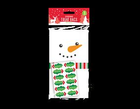 Wholesale Christmas Treat Bags | Gem Imports Ltd