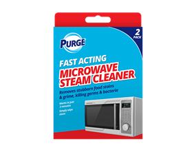 Microwave Steam Cleaner - 2 Pack
