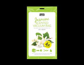 Wholesale Jasmine Scented Vacuum Bags | Gem Imports Ltd