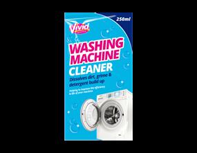 Washing Machine Cleaner 250ml