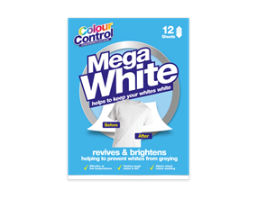Wholesale Mega White Laundry Sheets | Gem Imports Ltd