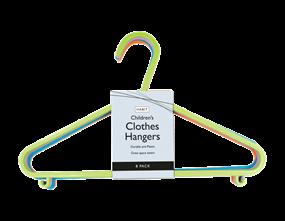 Wholesale Childrens Clothes Hangers | Gem Imports Ltd