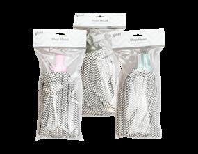 Wholesale Super Absorbent Strip Mop Heads | Gem Imports Ltd